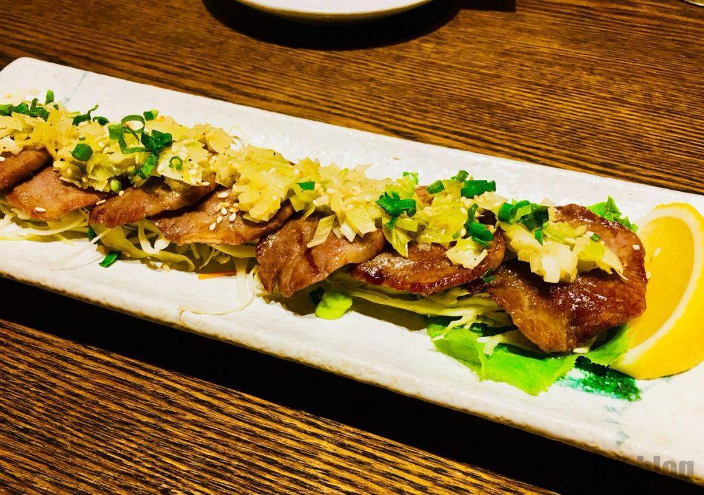 上海萬蔵 料理