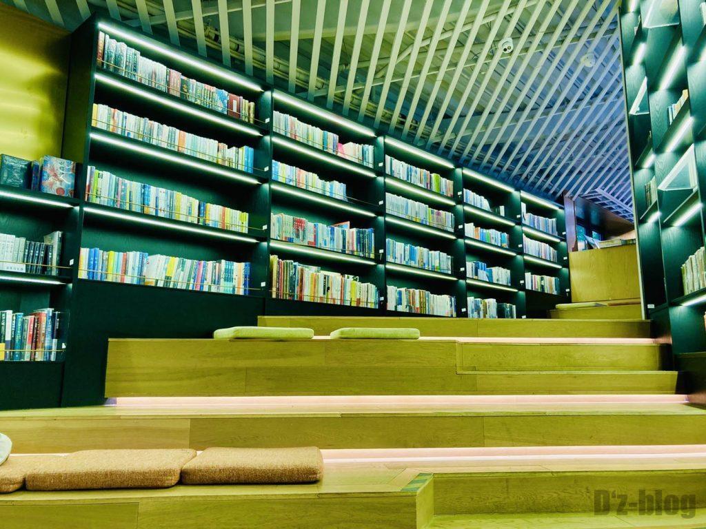 上海幸福里本屋階段