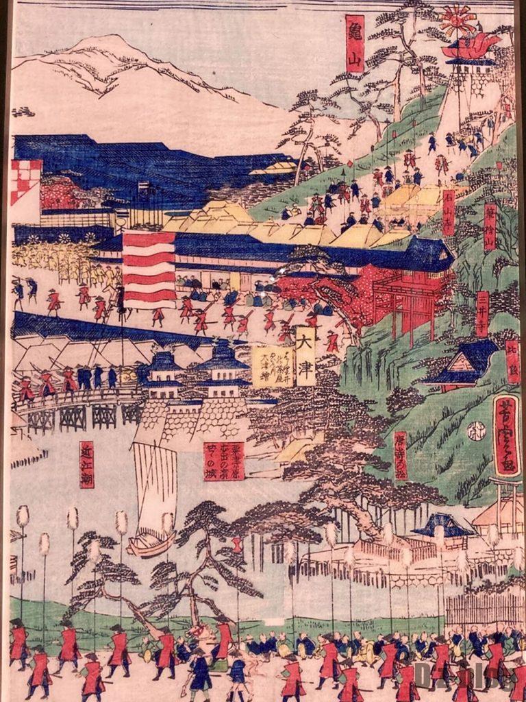 上海浮世絵滋賀