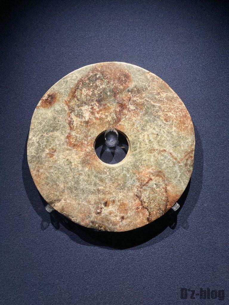上海博物館玉器