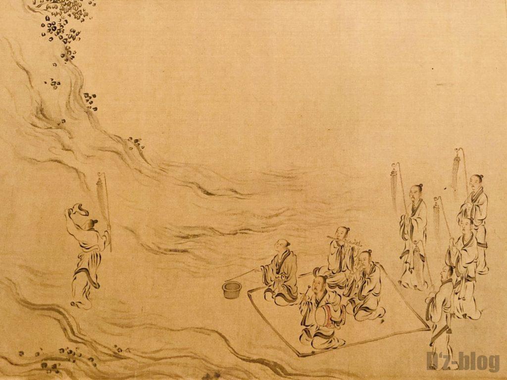 上海博物館絵画