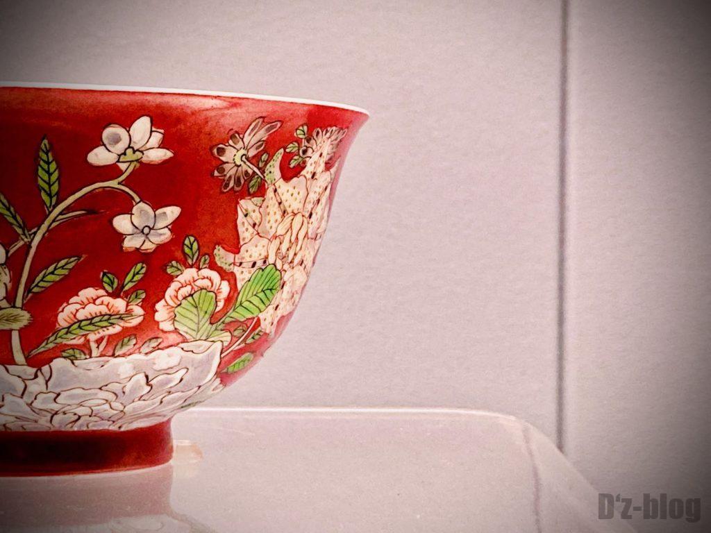 上海博物館茶碗