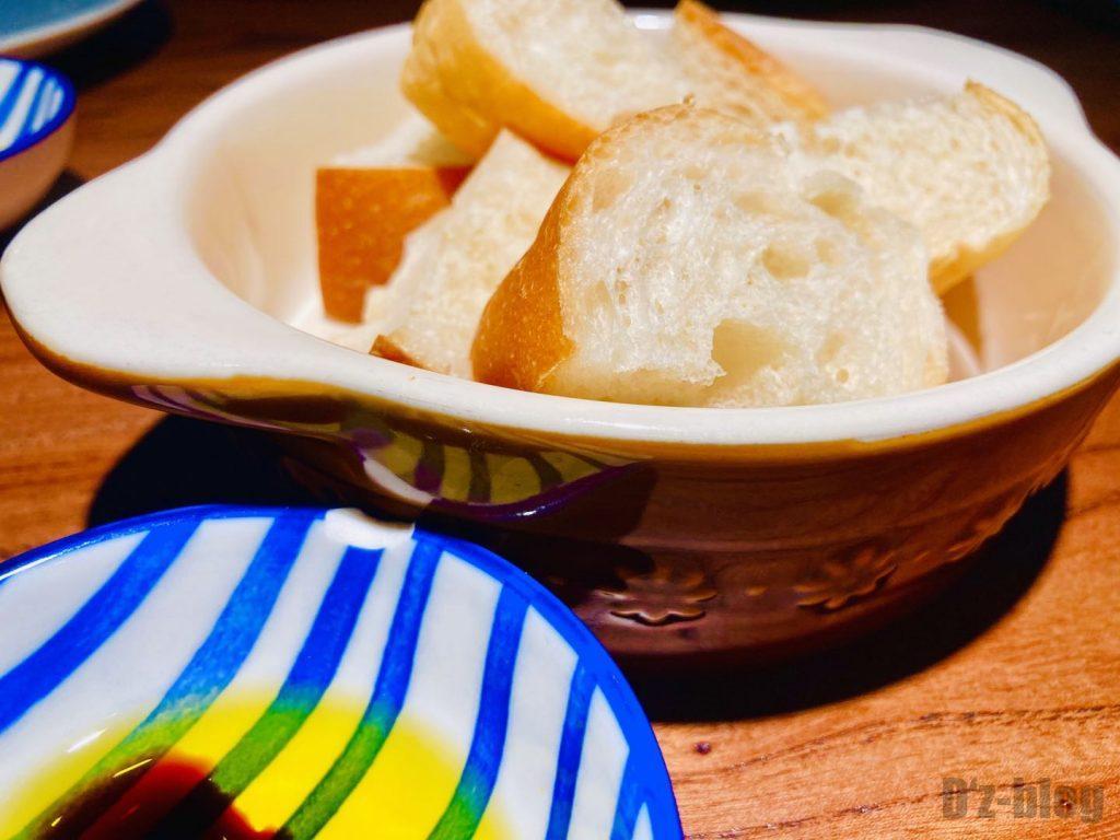 上海TapaTapa パン
