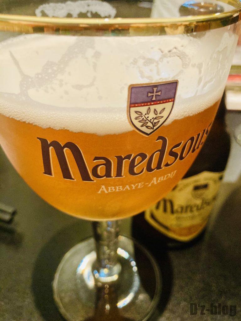 上海南蛮子 ベルギービール