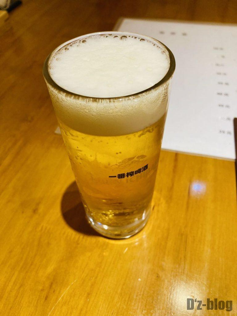 上海吉辰 キリンビール