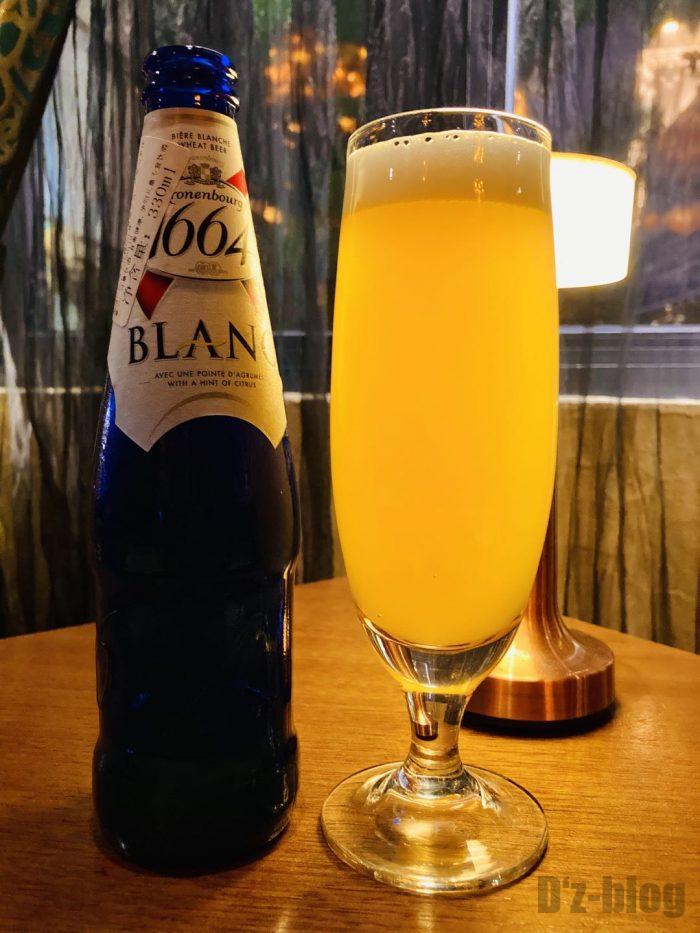 上海Tajine Moroccanフランスビール