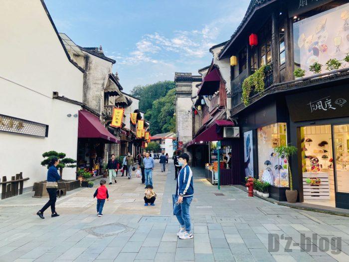 杭州清河坊風景⑤