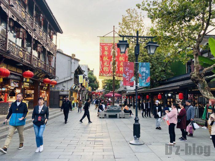 杭州清河坊風景⑰