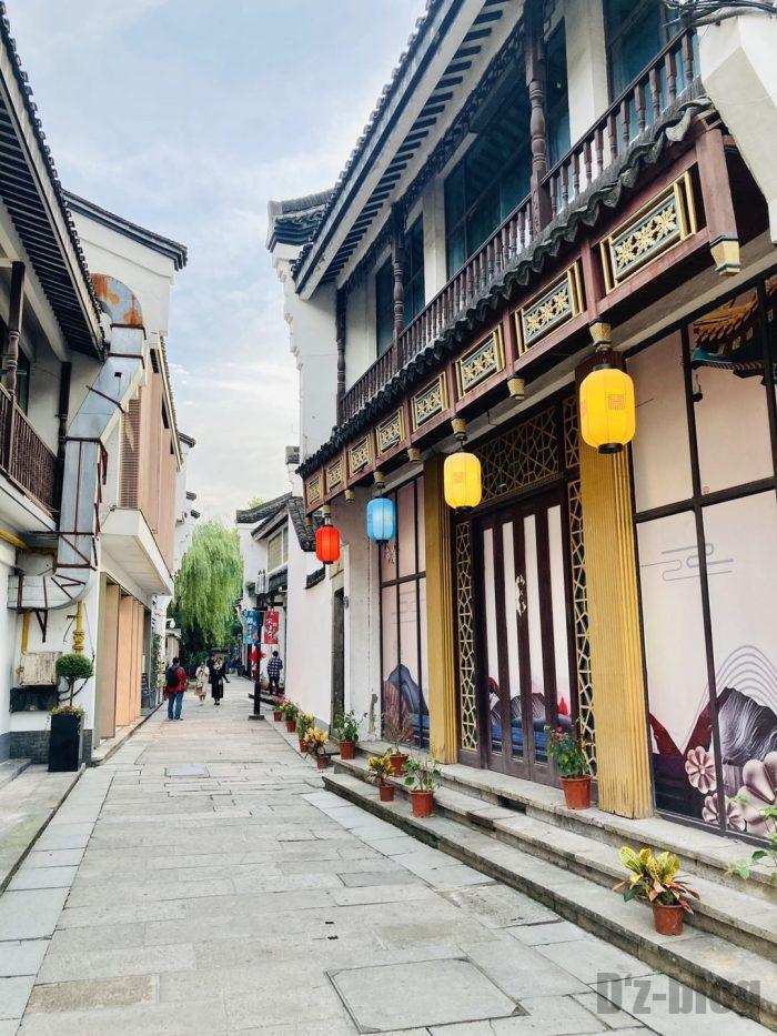 杭州清河坊風景㉒