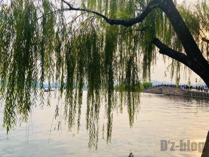 杭州西湖②