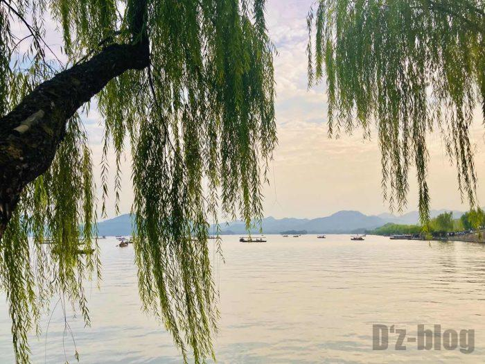 杭州西湖③