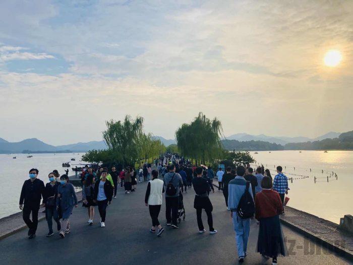 杭州西湖⑤