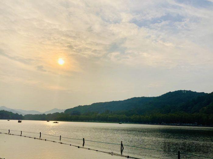杭州西湖⑥