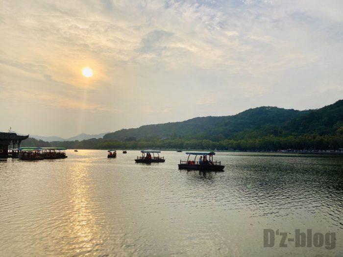 杭州西湖⑦