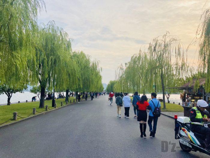 杭州西湖⑧