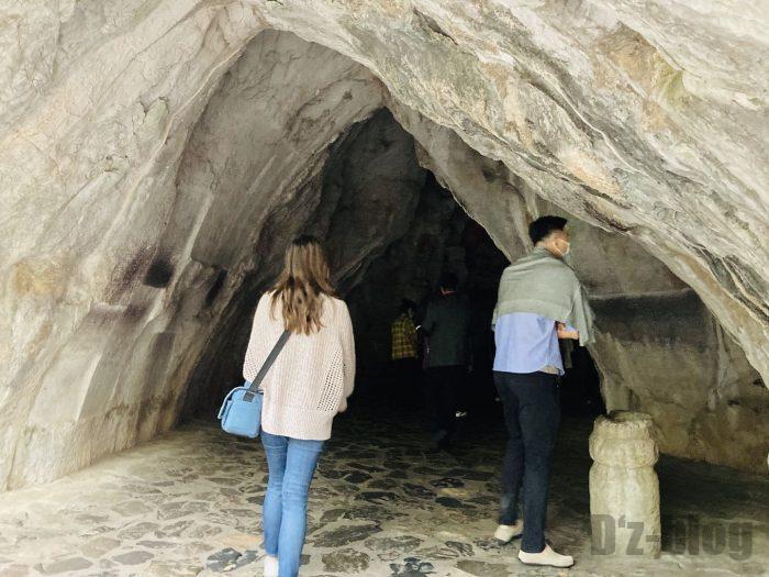 杭州霊隠寺霊隠飛来峰造像洞窟