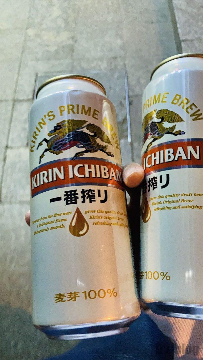 上海キリンビール