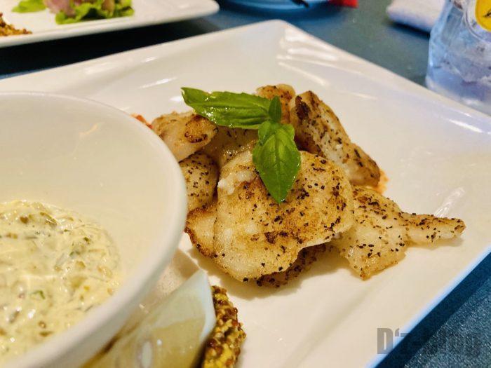 上海ビッテロ白魚