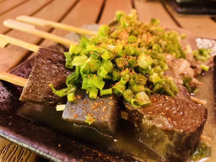 上海牛助味噌煮込み