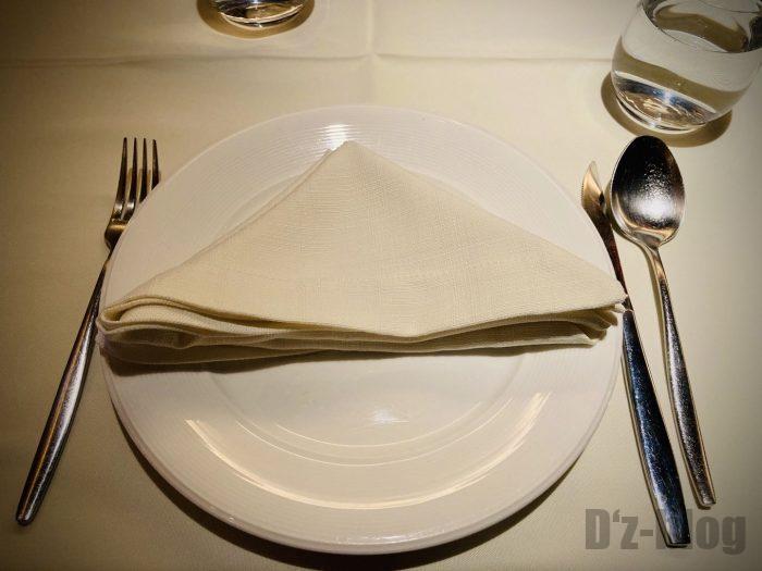 上海PashaTurkishRestaurantテーブルセット