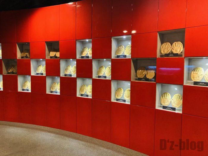上海漫画博物館館内⑧