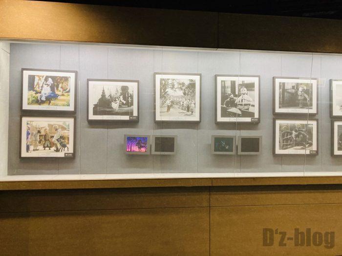 上海漫画博物館館内㉗