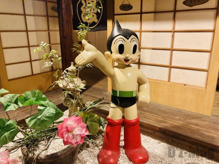 上海漫画博物館館内58