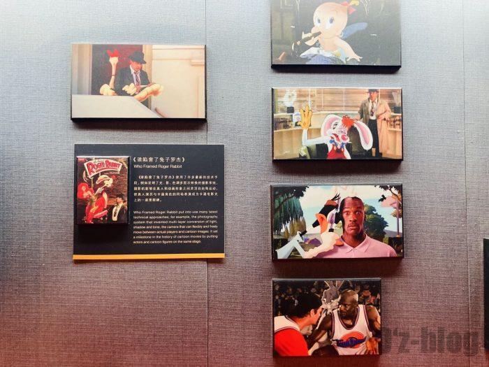 上海漫画博物館館内69
