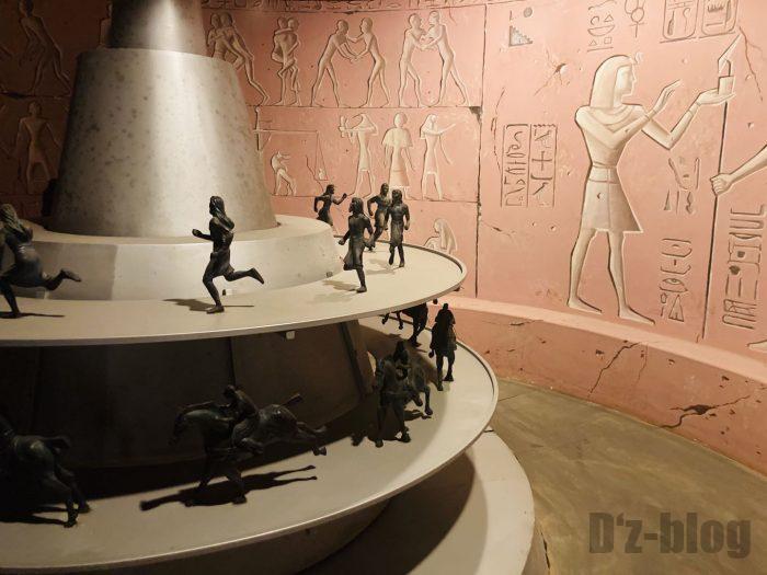 上海漫画博物館館内80