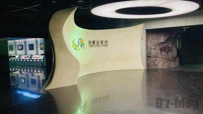 上海漫画博物館