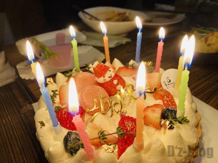 上海稲忠ケーキ
