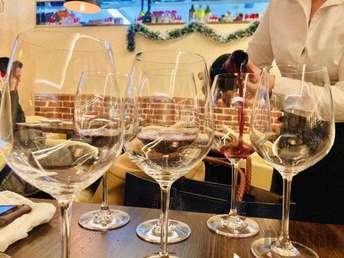 上海BAROLO赤ワイン