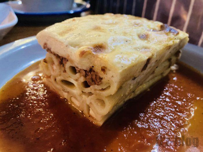 上海MILOSマカロニのパイ