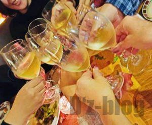 上海Viva乾杯