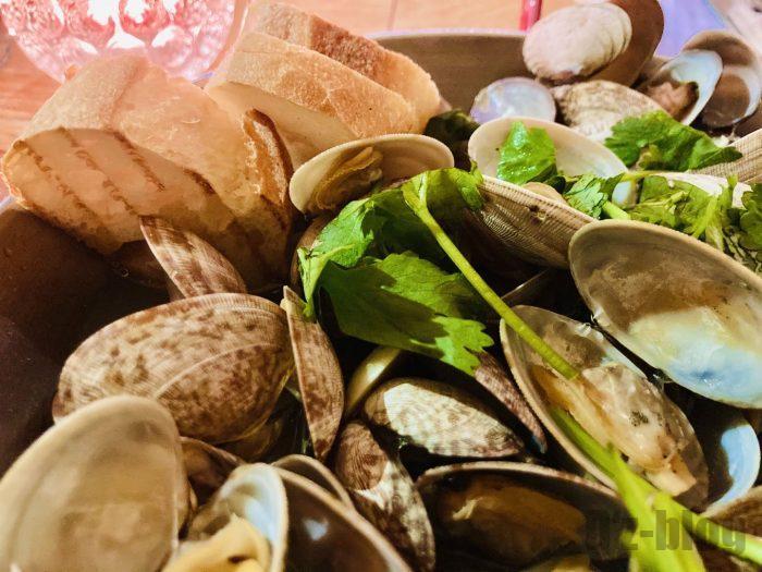上海viva料理①