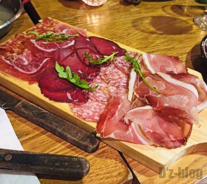 上海viva料理⑩