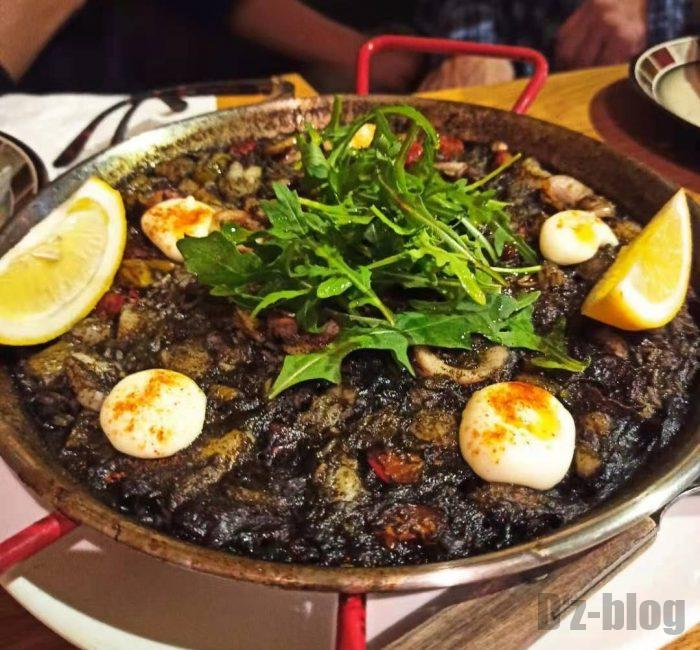 上海viva料理⑯