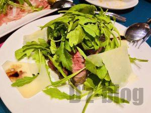 上海ソラーレ肉料理