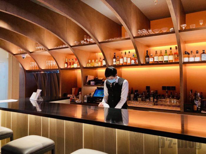 上海蔦屋レストランバー7