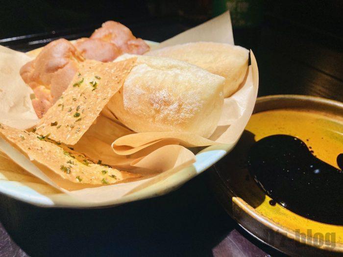 上海OSTERIAパン