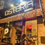 上海OSTERIA店舗外観