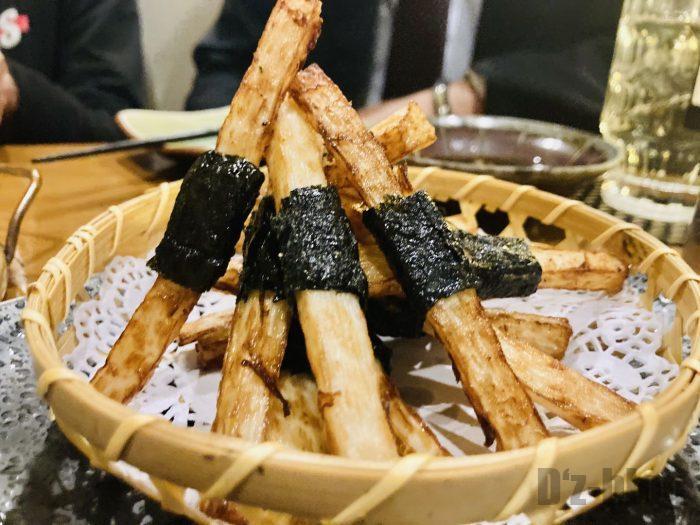 上海tetote山芋
