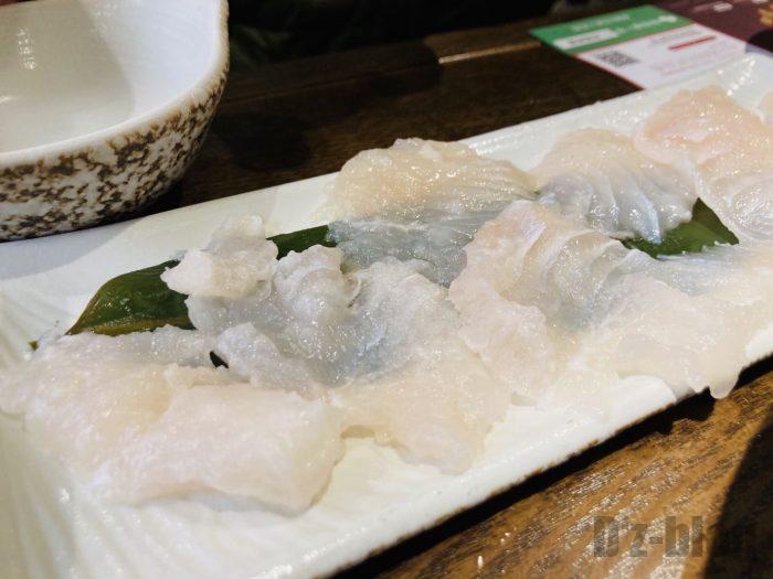 上海呷哺呷哺魚