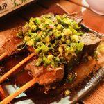 上海舌助牛タン味噌煮込み