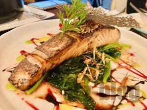 上海BAROLO鮭