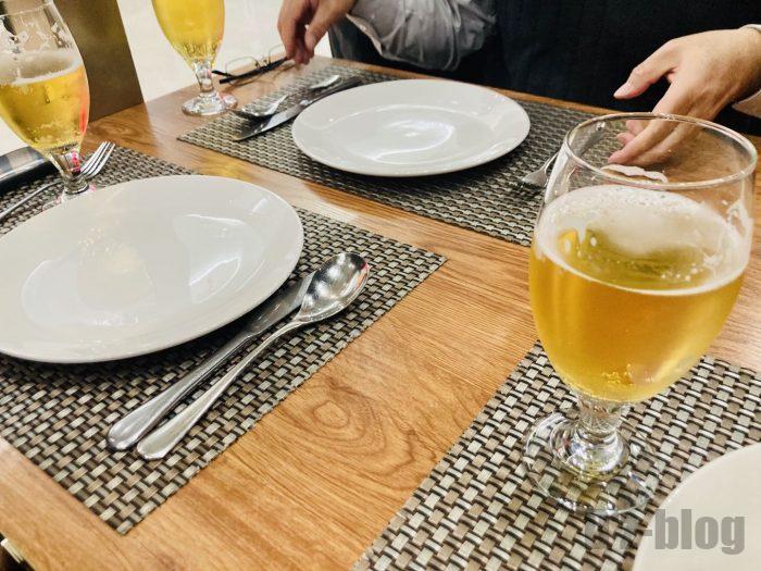 上海RANGOLIビール