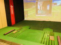 上海g-nextVIP室内シュミレーション画面