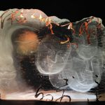 上海琉璃芸術博物館仏像作品9