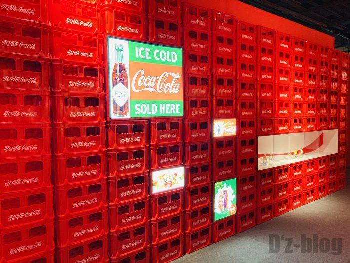 上海コカ・コーライベント