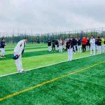 上海ソフトボール宣誓